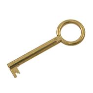 Polotovar nábytkového klíče A-1G2