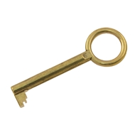 Polotovar nábytkového klíče A-1G3