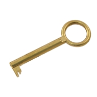 Polotovar nábytkového klíče A-1G5