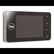 Dveřní digitální kukátko YALE 4500 Memory+