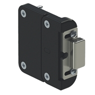 Protiplech stavitelný pro dřevěné & PVC dveře, model 495/4