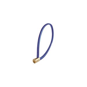 7313M/500 NS zámek lankový 2 klíče
