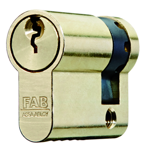 Půlvložka cylindrická FAB 201RSGD