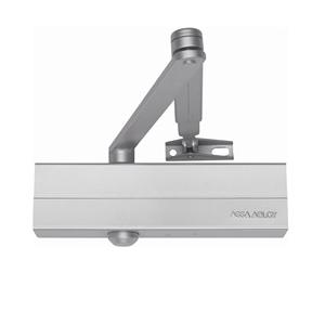 Zavírač DC140 stříbrný EN2/3/4/5 s ramínkem NEW