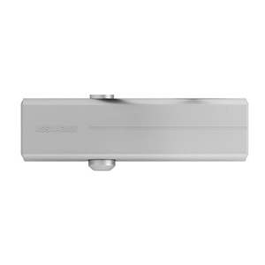 Zavírač DC140 stříbrný EN2/3/4/5 bez ramínka NEW
