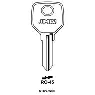 Polotovar klíče RO-45