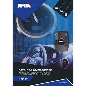 Katalog transponder 2020 CTP.15