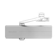 Zavírač DC140 bílý EN2/3/4/5 bez ramínka