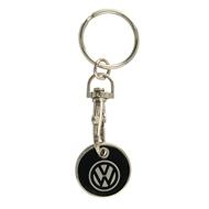 Přívěšek na klíče žeton VW