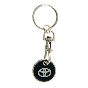 Přívěšek na klíče žeton Toyota
