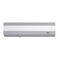 Zavírač GU BKS OTS 430 EN 2-5 bez ramínka, bílý, protipožární provedení