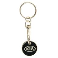 Přívěšek na klíče žeton Kia