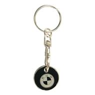 Přívěšek na klíče žeton BMW