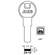 Polotovar klíče ZA-10
