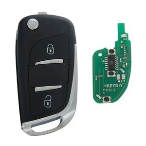 Dálkový ovladač B11, 2 tlačítka KeyDIY
