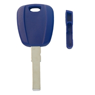 Polotovar klíče pro čip TMXFI-16P