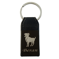 Přívěšek na klíče znamení Beran