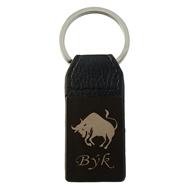 Přívěšek na klíče znamení Býk