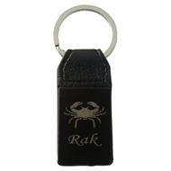 Přívěšek na klíče znamení Rak