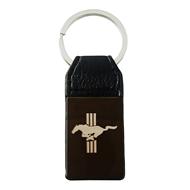 Přívěšek na klíče Mustang
