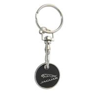 Přívěšek na klíče žeton Jaguar