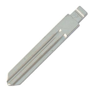 Dřík autoklíče DAT-15, NSN14 Key DIY 22