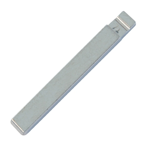 Dřík autoklíče OP-11, HU100 Key DIY 71