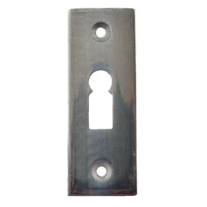 26088 štít závorový Al pro klíč