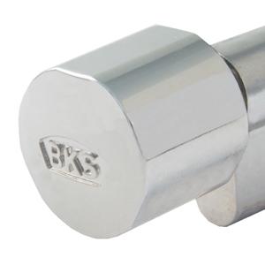 BKS knoflík - design