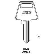 Polotovar klíče AME-2