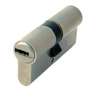 Vložka cylindrická IFAM M nikl, 5 klíčů