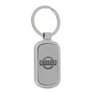 Přívěšek na klíče kov Nissan