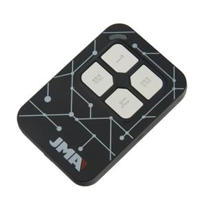 Univerzální ovladač bran a vrat M-BT, 433-868 MHz