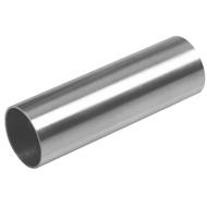 Nerezová trubka pro sanitární příčky, průměr 25mm, délka 3m